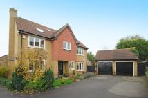 7 bed Detached house for sale in Priory Close, Turvey...