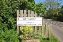 3 bedroom new house in Church Way, Grendon...
