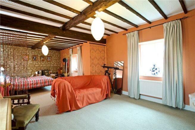 Studio/Bedroom Five