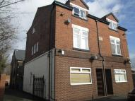 Royle Street Flat for sale