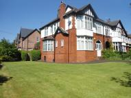 4 bed semi detached property for sale in Birch Grove, Rusholme...