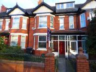 4 bed Terraced home for sale in Princess Road, Moss Side...