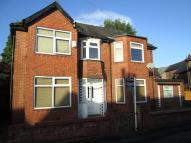 3 bedroom Detached home for sale in Burnside Drive, Burnage...