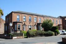 Terraced house for sale in Mauldeth Road West...