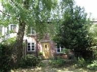 Cottage in Rose Cottages...