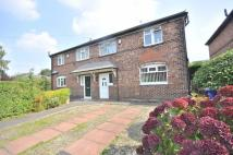 3 bedroom semi detached property for sale in Melbury Avenue, Didsbury...
