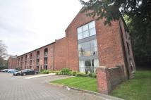 2 bed Flat in Wilmslow Road, Didsbury...