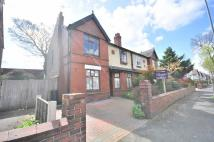 semi detached house in Atwood Road, Didsbury...