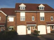 3 bed Terraced home for sale in Kennedy Close...