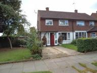 Grassmere Road semi detached property for sale