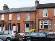 2 bed Terraced house in Liverpool Road...