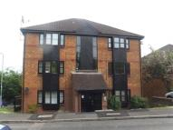 Flat for sale in Mercers Row, St Albans...