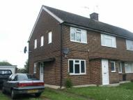 Maisonette in Meadow Close...