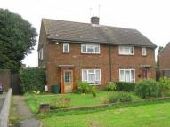semi detached property in Shenley Lane...