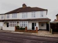 4 bed semi detached property for sale in Beresford Road...