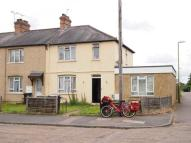 semi detached home for sale in Springfield Road...