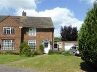 3 bed semi detached home for sale in Sweet Briar...