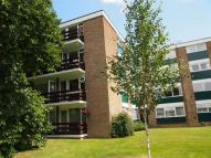 Flat for sale in Abbots Park...