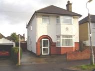 4 bedroom Detached house to rent in Napsbury Avenue...