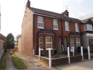 2 bedroom semi detached house to rent in High Street...