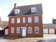 5 bedroom Detached house in The Runway, Hatfield