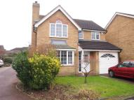 4 bed Detached property to rent in Tovey Close, St. Albans