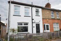 3 bed End of Terrace property in College Road, St. Albans