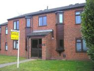 Flat to rent in Newtown, Potton, SG19