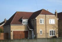 5 bed Detached property in Sheffield Close, Potton...