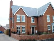 3 bed semi detached house to rent in 5 Planets Way...