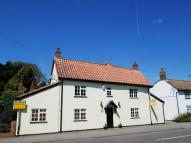 4 bed Character Property in The Old Bird in Hand &...