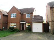 Detached property to rent in Meeting Lane, SG19