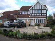 Detached property in Chapel Field, Gamlingay...