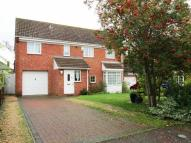 4 bedroom Detached property in The Paddocks, Potton...