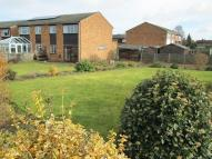 semi detached property in Downside Gardens, Potton...