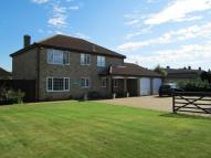 Detached house for sale in Cinques Lodge Cinques...