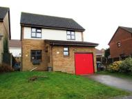 3 bedroom Detached house in Byards Green, Potton...
