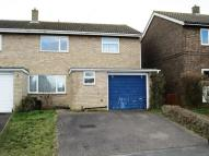 3 bed Terraced home for sale in Elizabeth Way, Gamlingay...