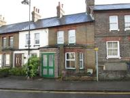 1 bed Cottage in Biggleswade Road, Potton...