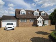 6 bedroom Detached home in Little Heath, Gamlingay...