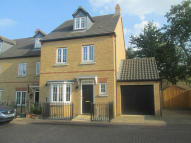 Town House in GREENS CLOSE, Sandy, SG19