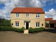 4 bedroom Detached home for sale in NURSERY CLOSE, Potton...