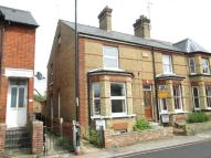 3 bedroom End of Terrace house for sale in ROYSTON STREET, Potton...