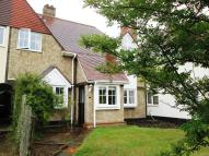 Terraced home for sale in EVERTON ROAD, Potton...