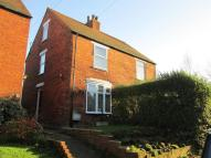 3 bed semi detached property in West End Lane, Potton...