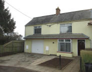 semi detached house in The Cinques, SG19