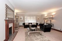 4 bed semi detached property in St. James'S Terrace Mews...