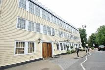 1 bed Flat to rent in North End Way, London...