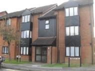 Amberley Way Studio apartment to rent