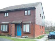 1 bed End of Terrace home in PHILPOTS CLOSE...